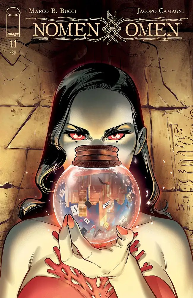 NOV200161 ComicList: Image Comics New Releases for 01/27/2021