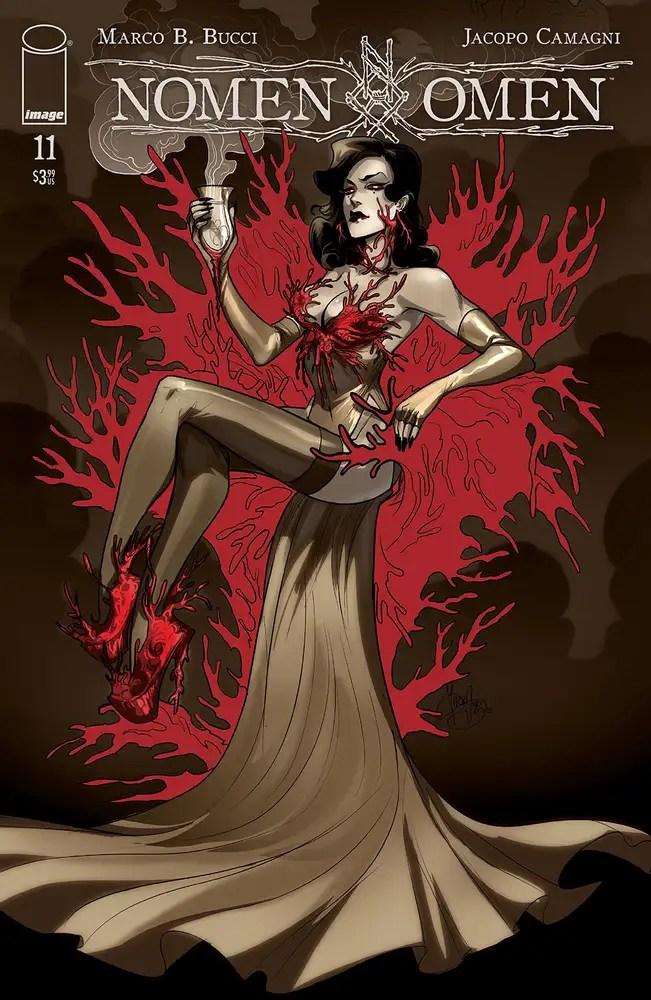 NOV200162 ComicList: Image Comics New Releases for 01/27/2021