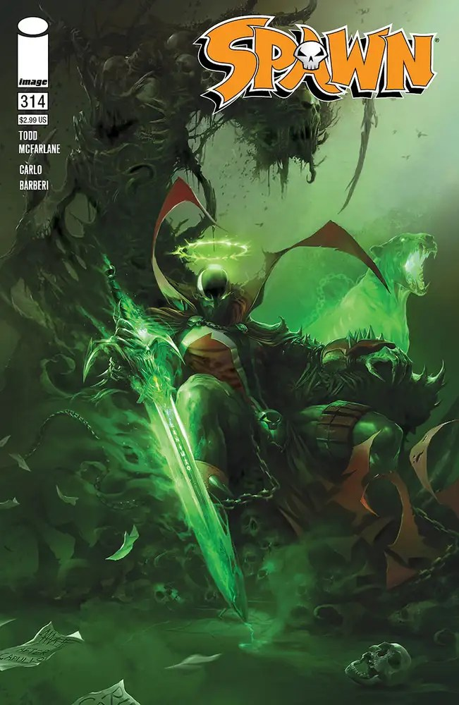 NOV200169 ComicList: Image Comics New Releases for 01/27/2021