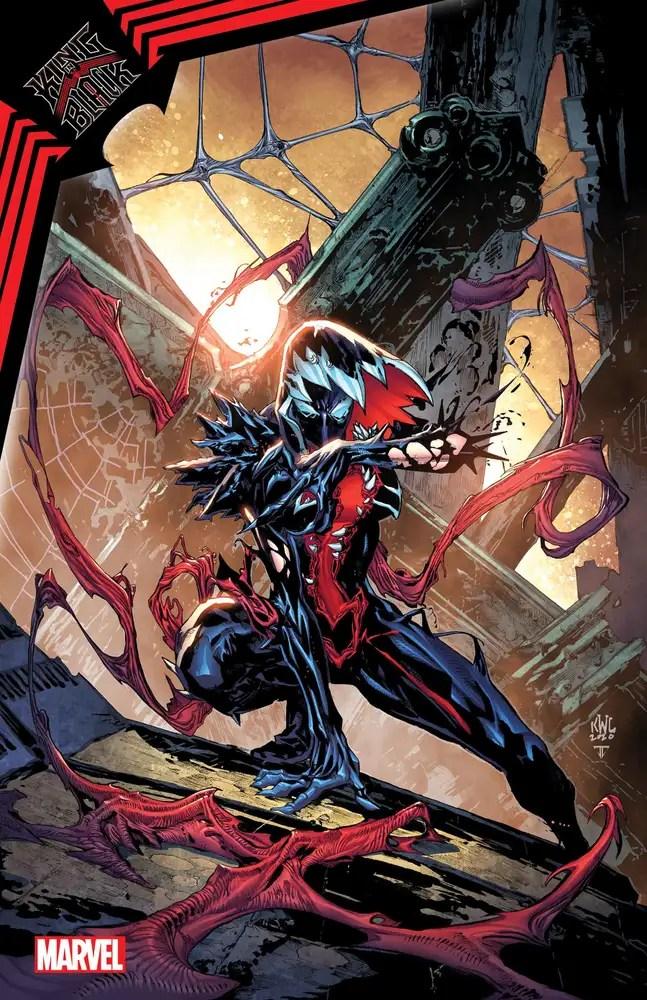 NOV200441 ComicList: Marvel Comics New Releases for 01/13/2021