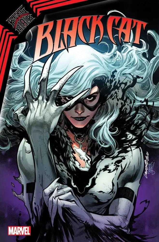 NOV200469 ComicList: Marvel Comics New Releases for 01/20/2021
