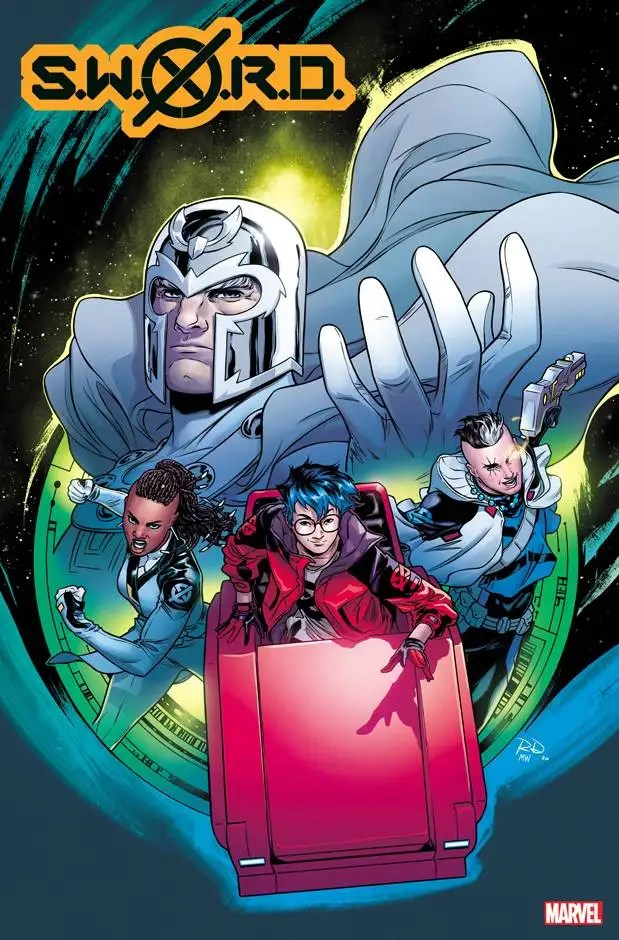 NOV200494 ComicList: Marvel Comics New Releases for 01/13/2021
