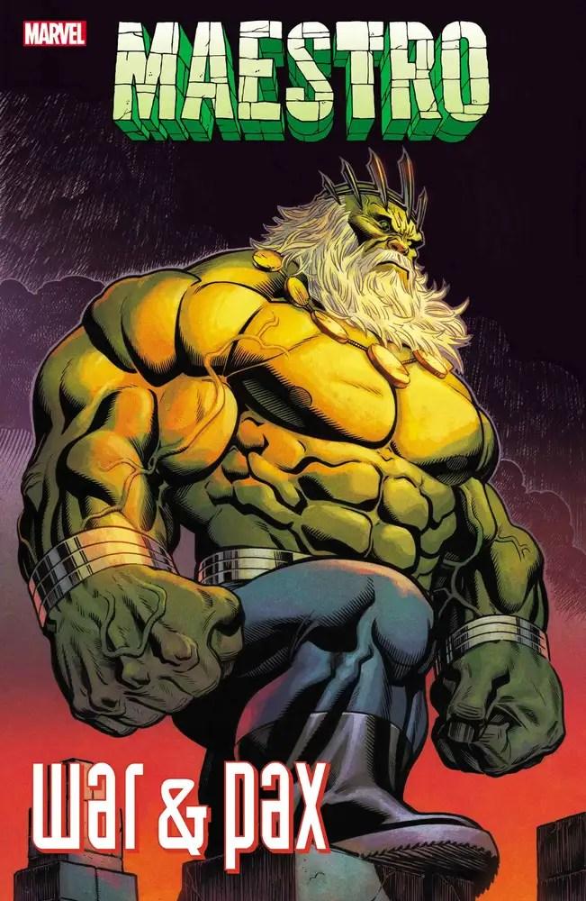 NOV200505 ComicList: Marvel Comics New Releases for 01/20/2021