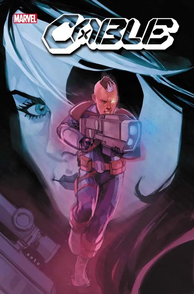 NOV200516 ComicList: Marvel Comics New Releases for 02/17/2021