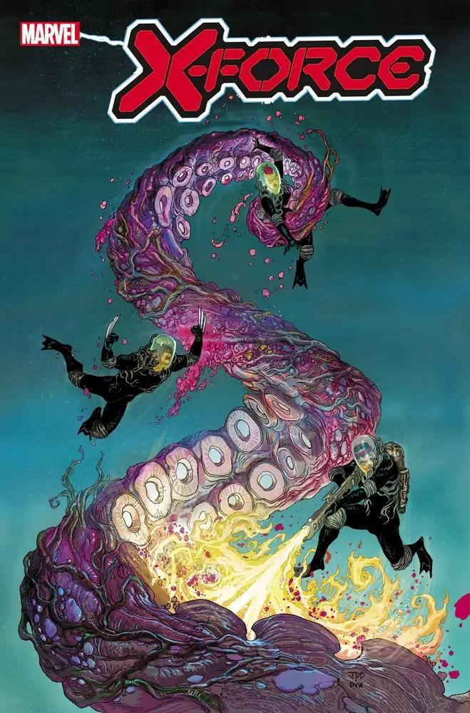 NOV200524 ComicList: Marvel Comics New Releases for 01/20/2021