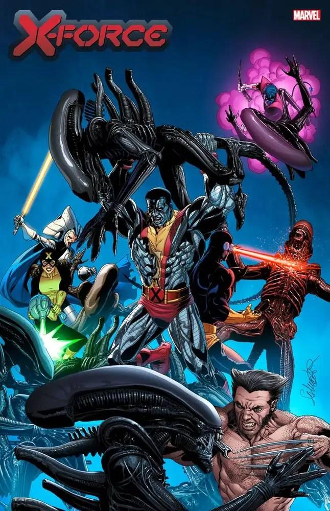 NOV200525 ComicList: Marvel Comics New Releases for 01/20/2021