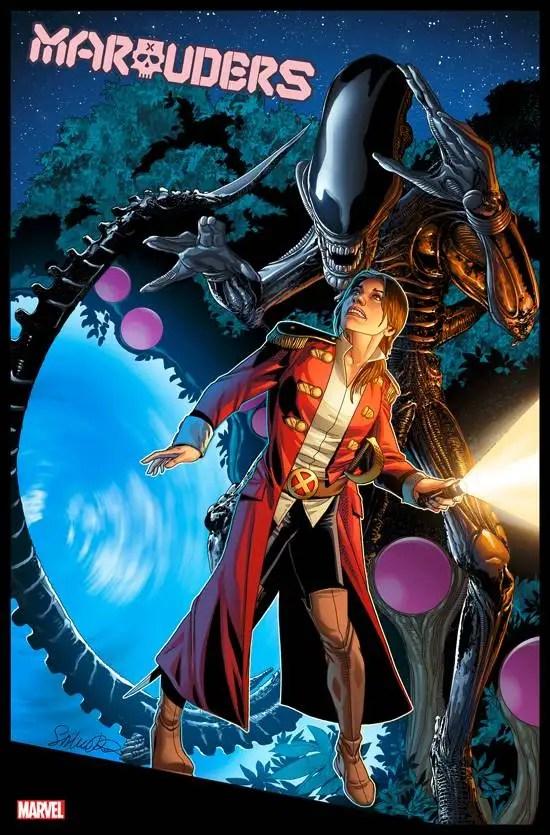 NOV200529 ComicList: Marvel Comics New Releases for 01/13/2021