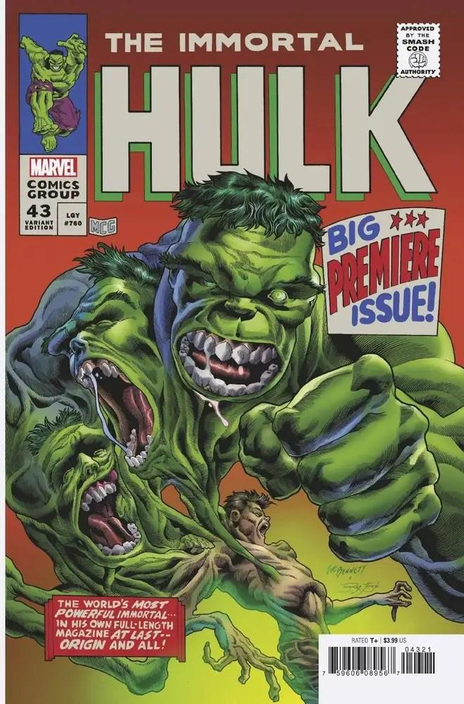 NOV200542 ComicList: Marvel Comics New Releases for 02/03/2021