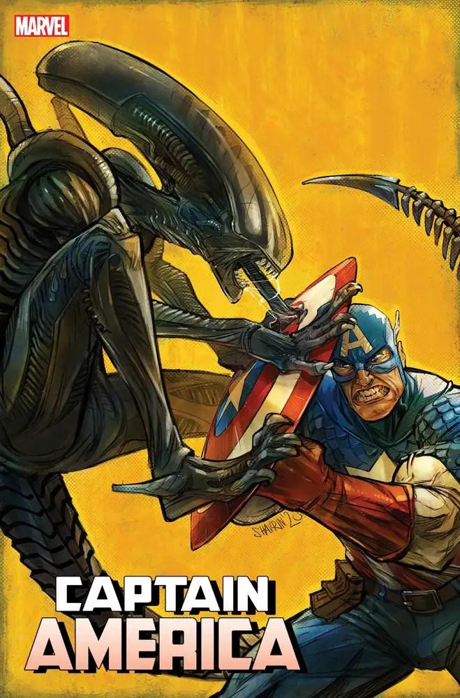 NOV200553 ComicList: Marvel Comics New Releases for 02/17/2021