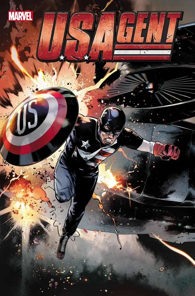 NOV200559 ComicList: Marvel Comics New Releases for 02/24/2021