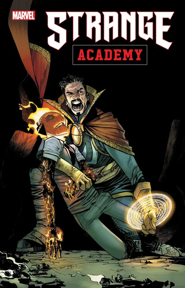 NOV200575 ComicList: Marvel Comics New Releases for 01/27/2021