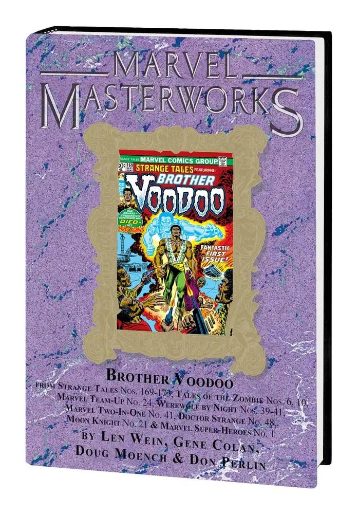 NOV200618 ComicList: Marvel Comics New Releases for 05/19/2021