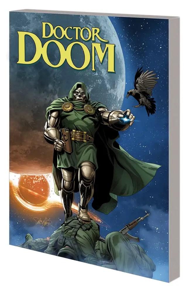NOV200626 ComicList: Marvel Comics New Releases for 03/03/2021