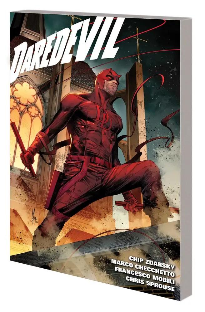 NOV200627 ComicList: Marvel Comics New Releases for 02/17/2021