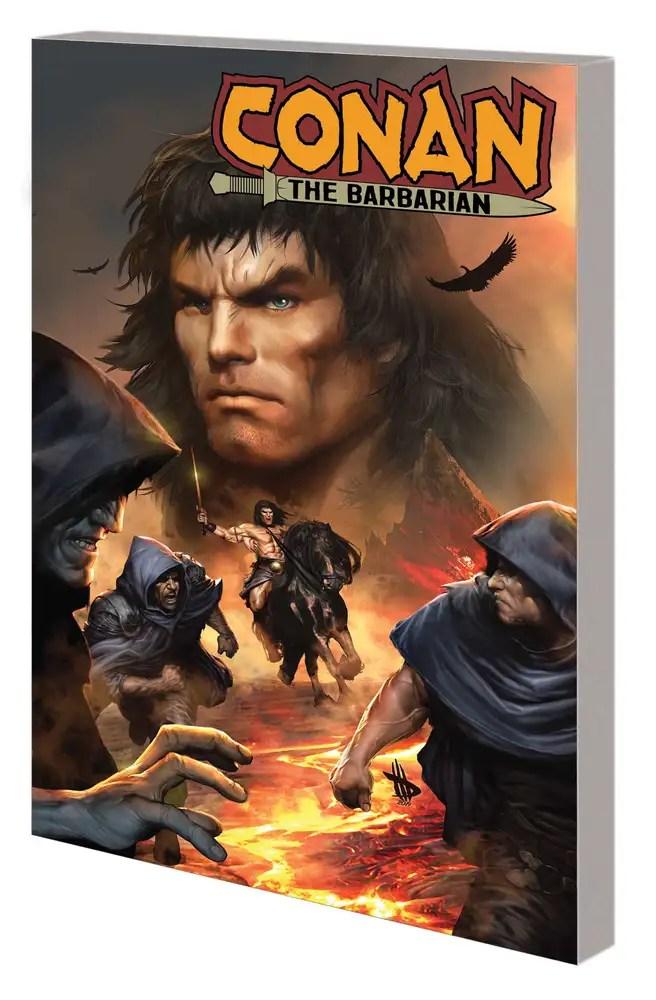 NOV200645 ComicList: Marvel Comics New Releases for 02/24/2021