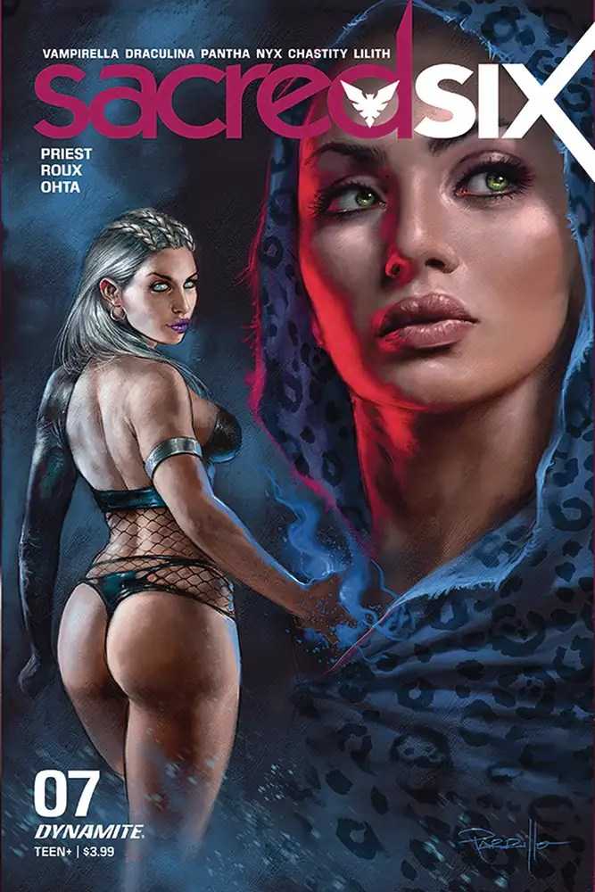NOV200760 ComicList: Dynamite Entertainment New Releases for 02/17/2021