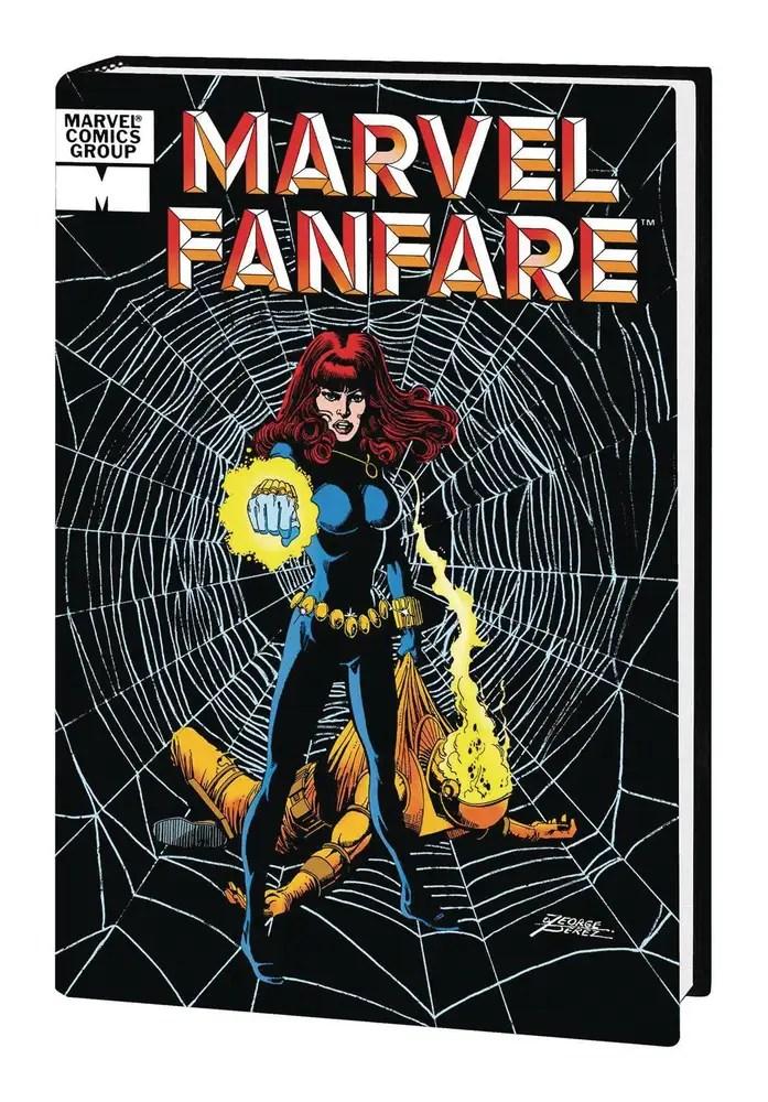 OCT191097 ComicList: Marvel Comics New Releases for 09/02/2020