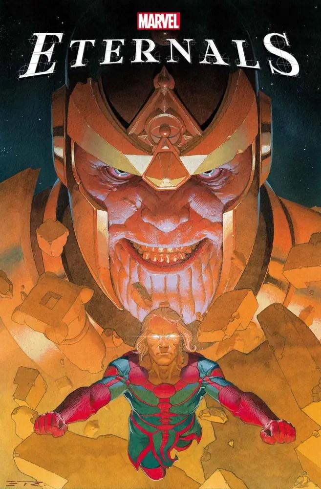OCT200543 ComicList: Marvel Comics New Releases for 02/10/2021