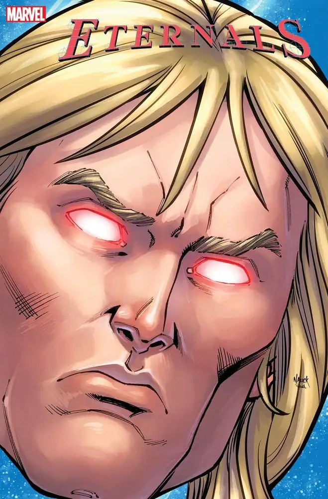 OCT200546 ComicList: Marvel Comics New Releases for 02/10/2021
