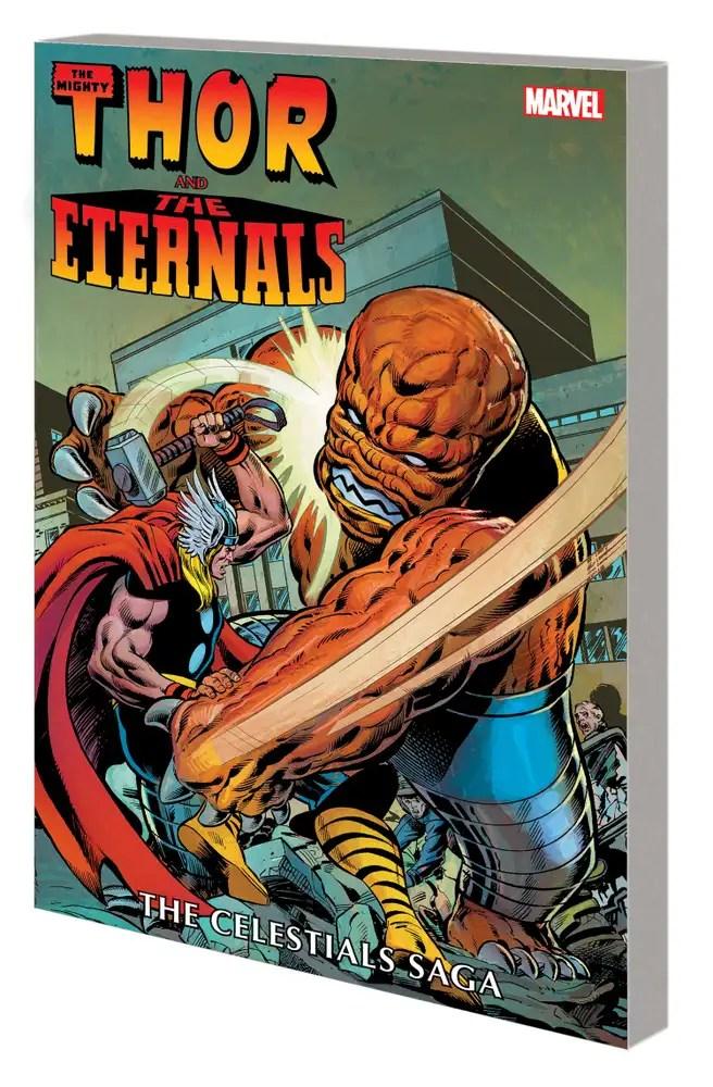 OCT200701 ComicList: Marvel Comics New Releases for 01/13/2021