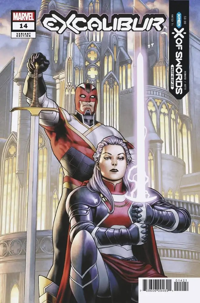 SEP200542 ComicList: Marvel Comics New Releases for 11/11/2020