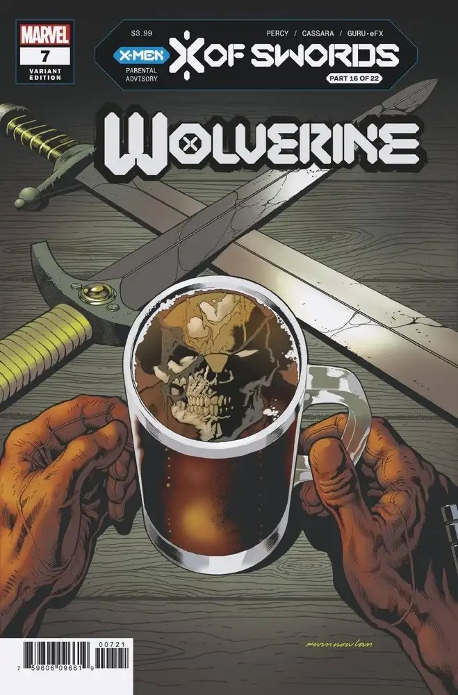 SEP200544 ComicList: Marvel Comics New Releases for 11/11/2020
