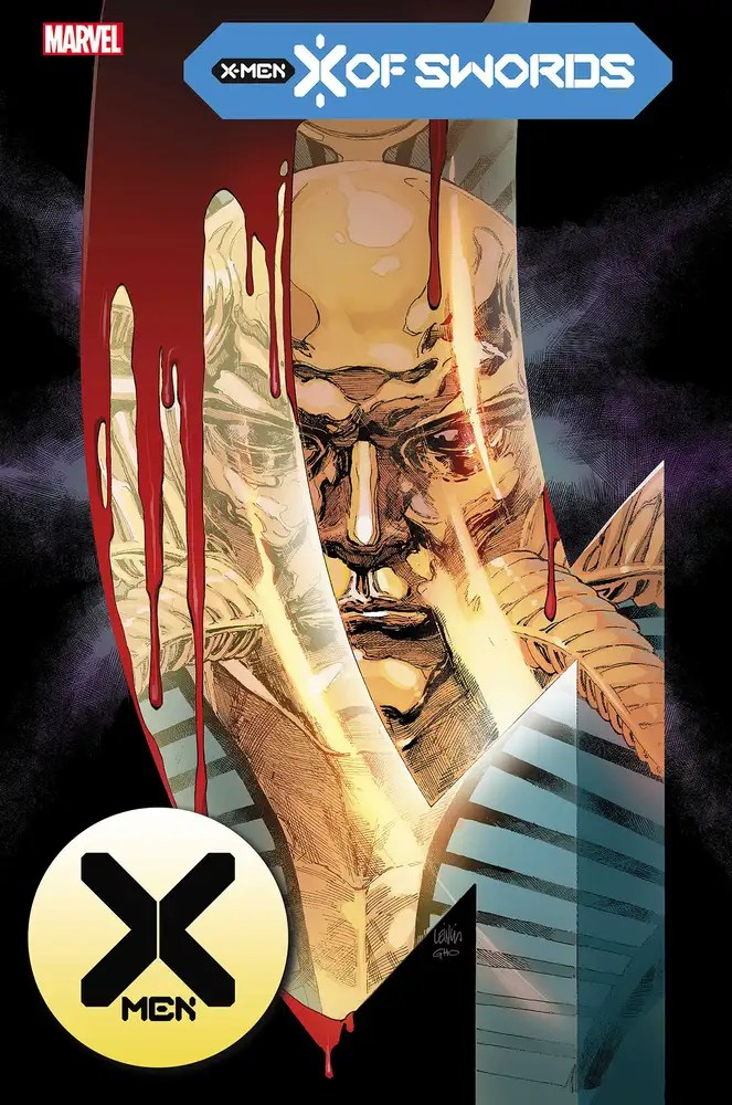 SEP200552 ComicList: Marvel Comics New Releases for 11/25/2020