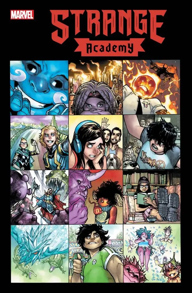 SEP200685 ComicList: Marvel Comics New Releases for 11/11/2020