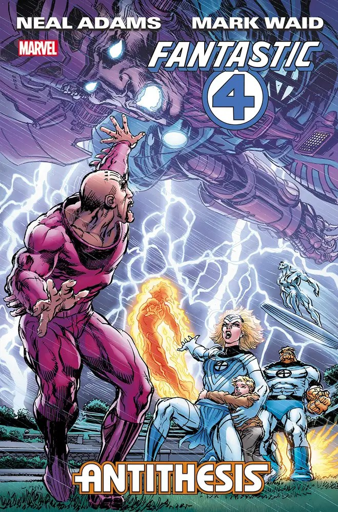 SEP200689 ComicList: Marvel Comics New Releases for 11/25/2020
