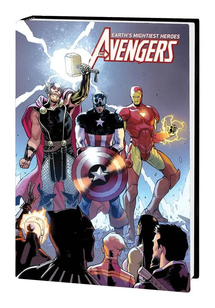 SEP200730 ComicList: Marvel Comics New Releases for 03/17/2021