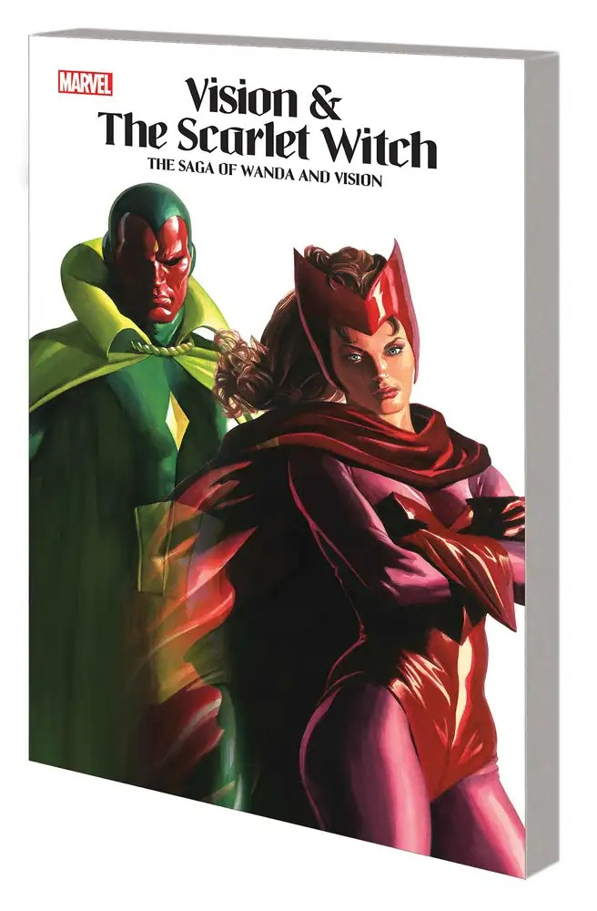 SEP200746 ComicList: Marvel Comics New Releases for 01/13/2021