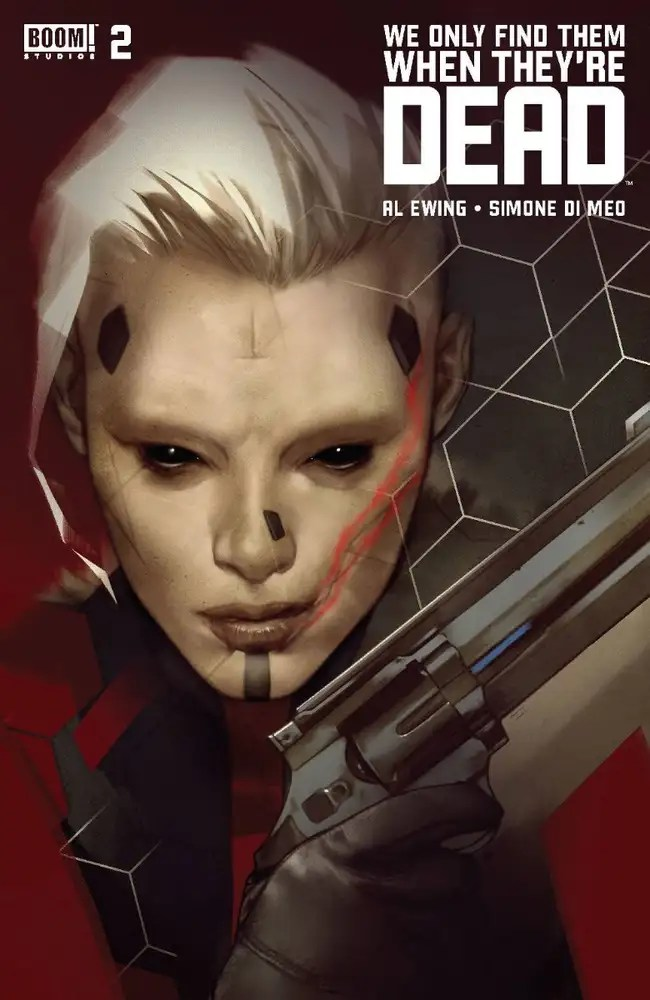 stl174542 ComicList: BOOM! Studios New Releases for 11/04/2020