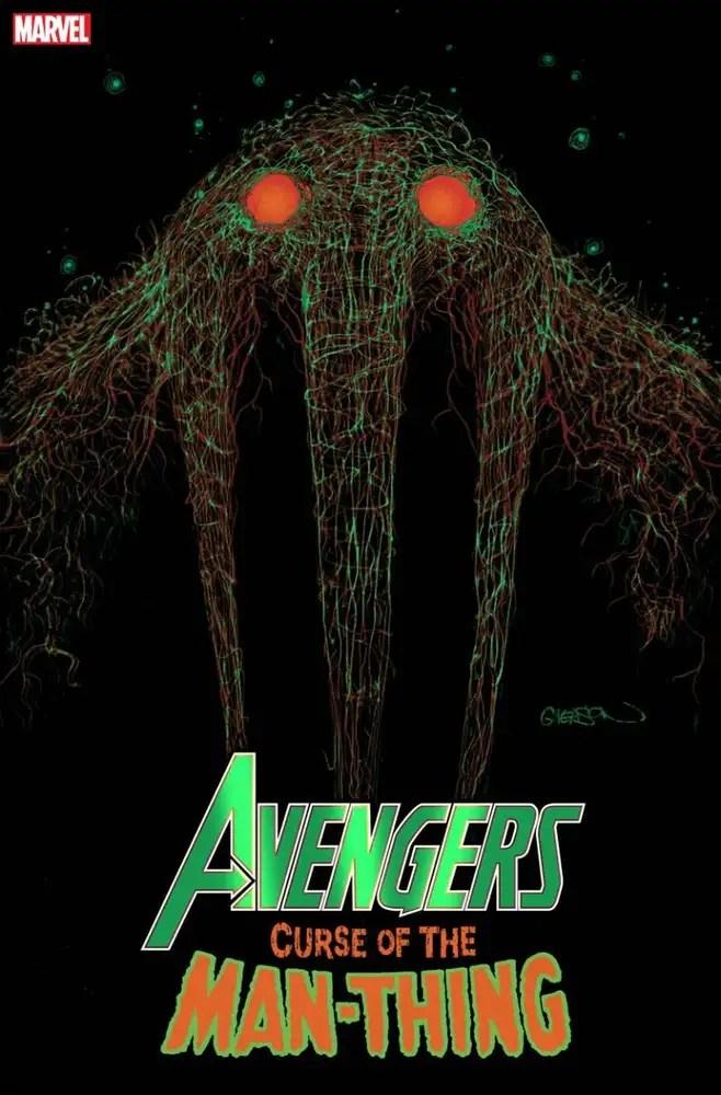 stl192901 ComicList: Marvel Comics New Releases for 05/12/2021