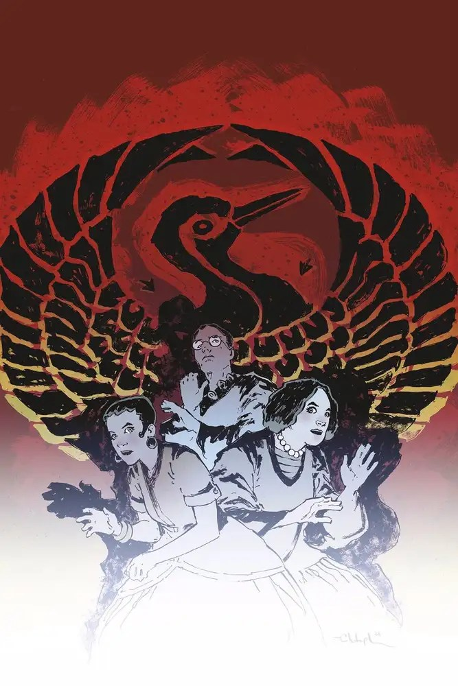 stl195324 ComicList: Dark Horse Comics New Releases for 08/11/2021