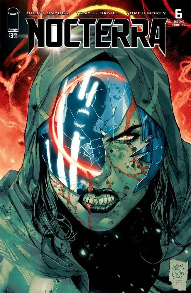 stl209289 ComicList: Image Comics New Releases for 09/22/2021