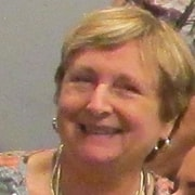 Ruth Simmonds - Registered Social Worker