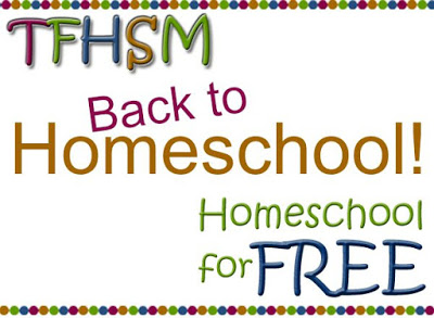 free-back-to-school-themed-homeschool-printables and ideas from the frugal homeschooling mom