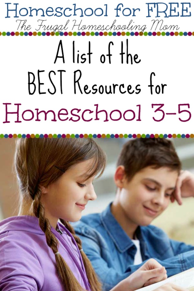 homeschooling resources free printables frugal homeschool mom elementary grades 3 4 5 p
