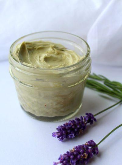 Poison Ivy Paste diy essential oil recipe