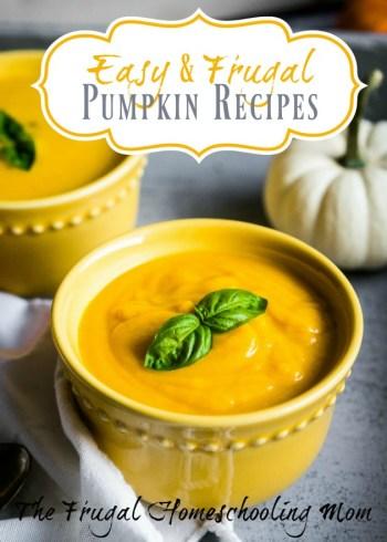 the-frugal-homeschooling-mom-easy-pumpkin-recipes-kids-can-make-cook