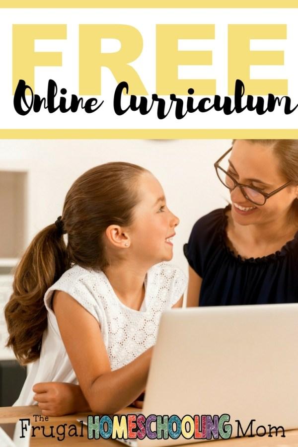 Review of Easy Peasy Free Homeschool Curriculum Online