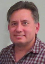 Steve Yergeau
