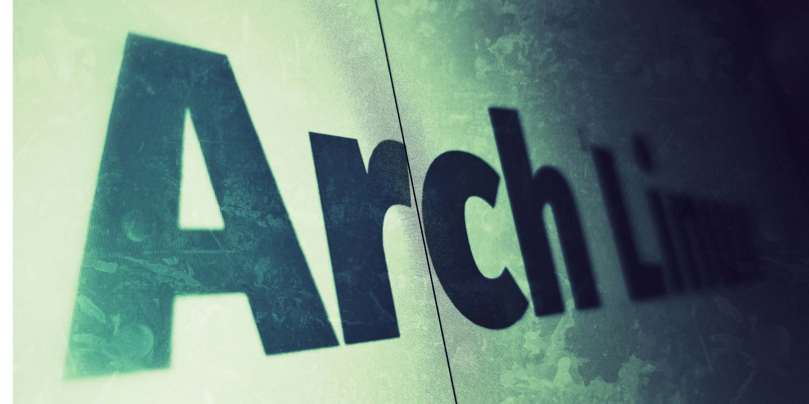 What makes Arch Linux a great distribution? - TFiR