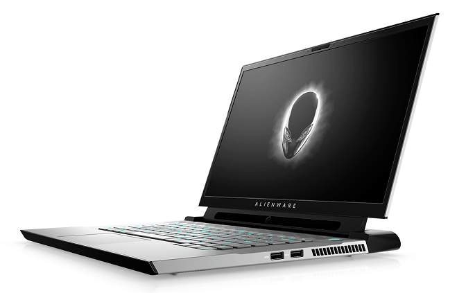 Dell's Alienware m15