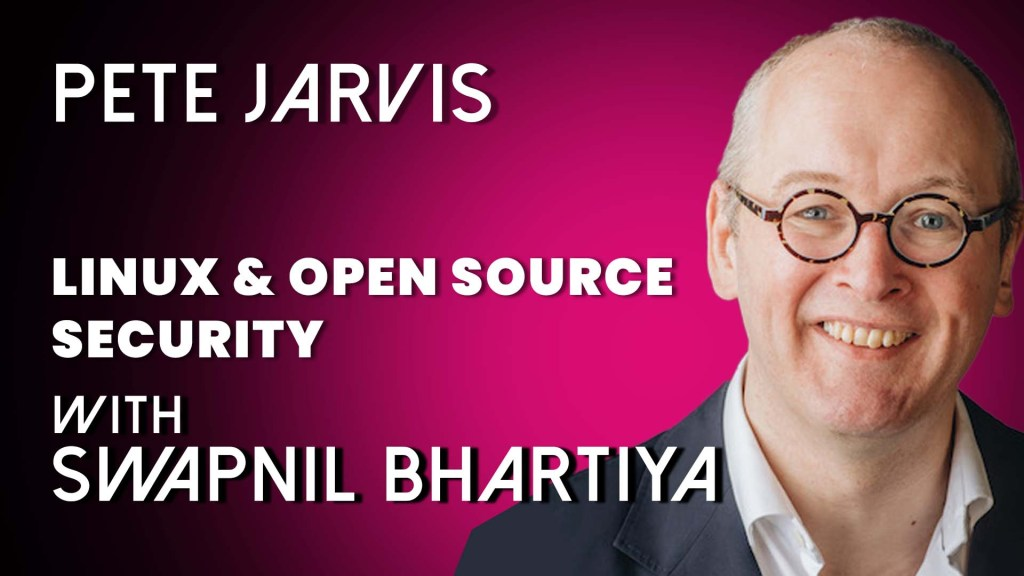 Risks Of Unpatched Open Source | Linux & Open Source Security E1