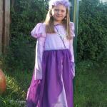 149- תחפושת של סגולה לאריכות ימים- רינת ויספיש