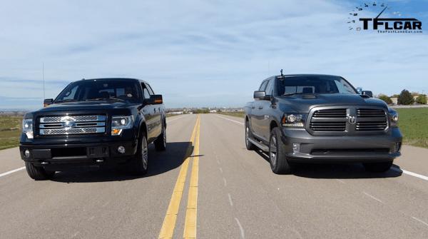 Dodge Ram 1500 Vs F150 | Dodge Best Concept