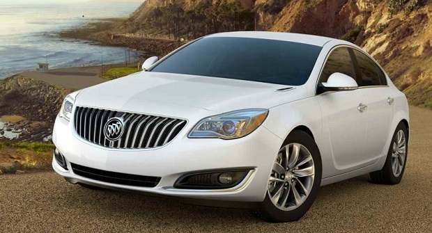Review 2014 Buick Regal Turbo AWD Is Quiet Elegance With