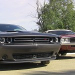 2015 Dodge Challenger Aftermarket Parts