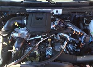 Old vs New Diesels: 2016 GMC Sierra HD vs 2002 Chevy